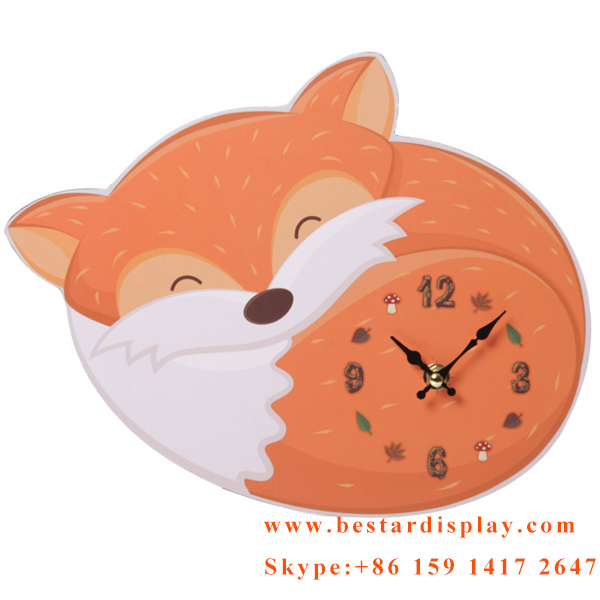 Best China supplier Plexiglass PMMA acrylic clock